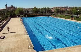 Horario y precio piscinas de salamanca 2015 noticias de for Piscina xirivella horario 2017