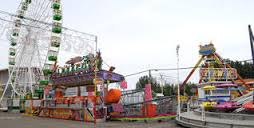 ¡CONFIRMADO! Las fiestas y ferias de Salamanca se trasladan a últimos de Octubre