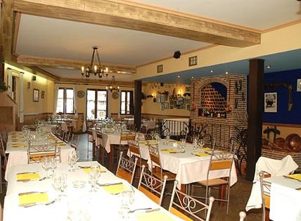 Restaurante el balc n de la plaza la alberca noticias for Alberca restaurante