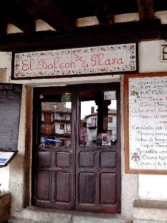 Mejores restaurantes en la alberca noticias de salamanca for Alberca restaurante